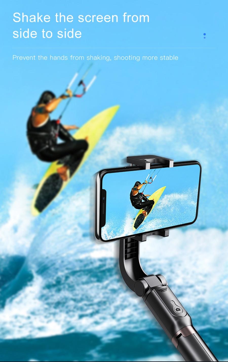 selfie vara para iphone 11 pro max