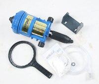 Dünger Injektor Dispenser Dosiergerät 0.2% 2% 4C 30C  wasser angetrieben chemische injector für dünger P2502-in Elektrowerkzeuge Zubehör aus Werkzeug bei