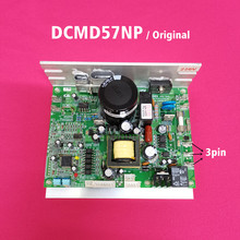 Originele DCMD57 DCMD57P Loopband Motor Speed Controller Moederbord Endex Loopband Control Board Voor Alle Merk Loopband