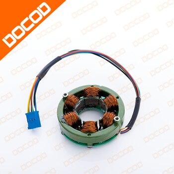 DOCOD MOTOR FOR  1000 SERIES CIJ INKJET PRINTER SPARE PARTS high quality leadshine dc servo motor 57hs22 a corresponding drive dm442 for large format inkjet printer