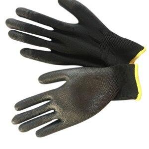 Дышащие защитные перчатки удобные дышащие погружные рабочие перчатки предметы одежды и аксессуары Нескользящие защитные рабочие перчатки