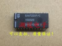 5 pçs/lote SAA7220P/C DIP|  -