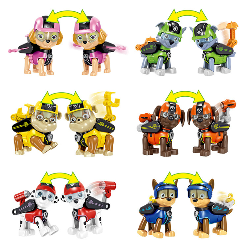Paw Paw Patrol Figuren kaufen