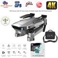 Beste Drone GPS 4K 16MP HD Camera 5G Follow me WIFI FPV RC Quadcopter Opvouwbare Selfie Live Video hoogte Houden Auto Return