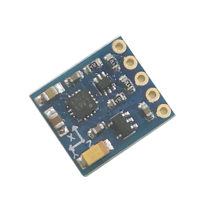 GY-271 Electronic Compass Module HMC5883L Triple Axis Compass Three-axis Magnetic Field Sensor Free Shipping Wholesale