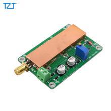TZT 0 1GHz RF مصدر الضوضاء مولد الضوضاء البيضاء بسيطة الطيف تتبع مصدر التردد الكناس