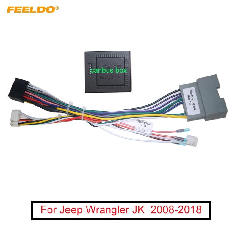 2008 Jeep Wrangler Radio Wiring Harness from ae01.alicdn.com