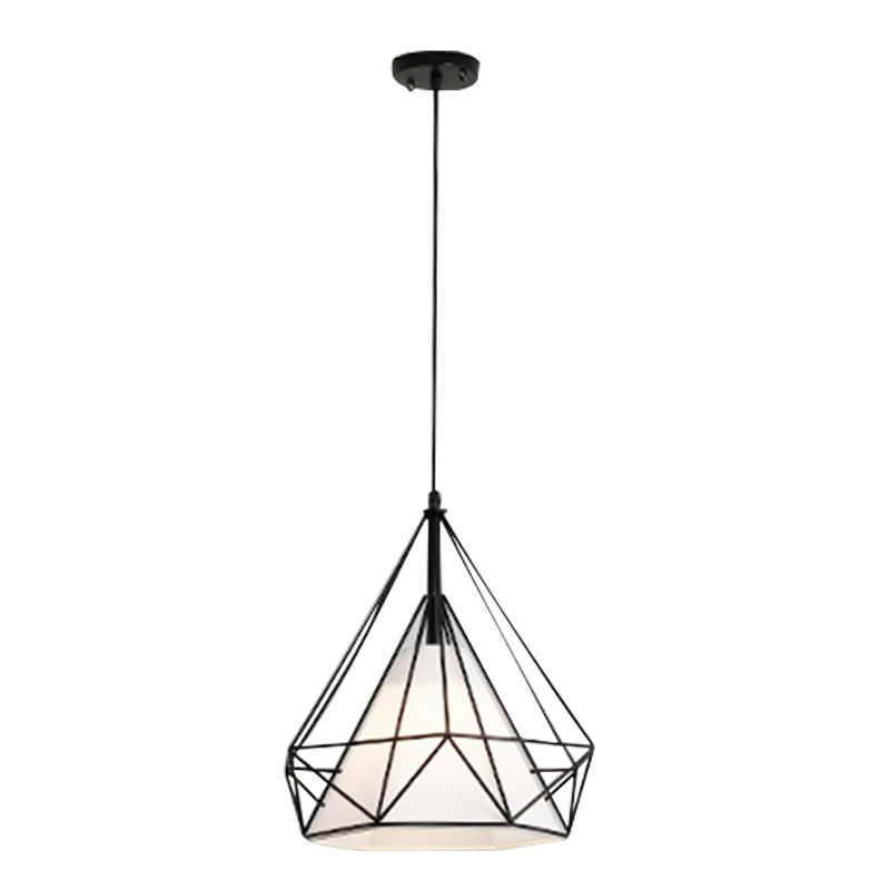 Подвесной светильник-капля, дешевый подвесной светильник для ресторана, столовой, бара, подвесной светильник, современный потолочный светильник