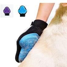 Супер-дизайн, многофункциональные банные перчатки для собак и щенков, перчатки для уборки