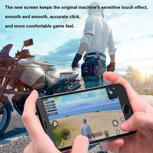 Image 5 - Voor Iphone 5C Digitale Touch Screen Vervanging. Geen Dode Hoek Op Het Lcd scherm, Aaa Niveau Is Perfect Getest Geschenken