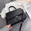 Women's Travel Messenger Bag | PU Leather