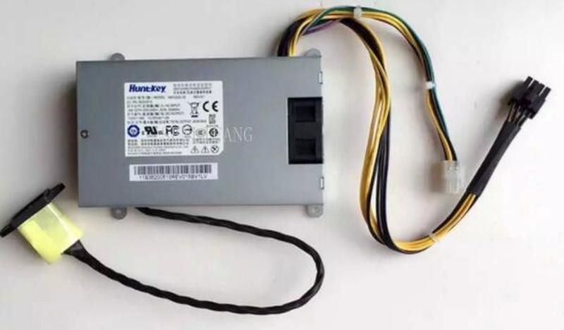 100% Working Desktop For B320I B325I B520E 10088 HKF2002-3C HKF2502-3A APC005 Power Supply Full Test