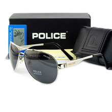 POLICE 2020 New Fashion Sunglasses Men Top Brand