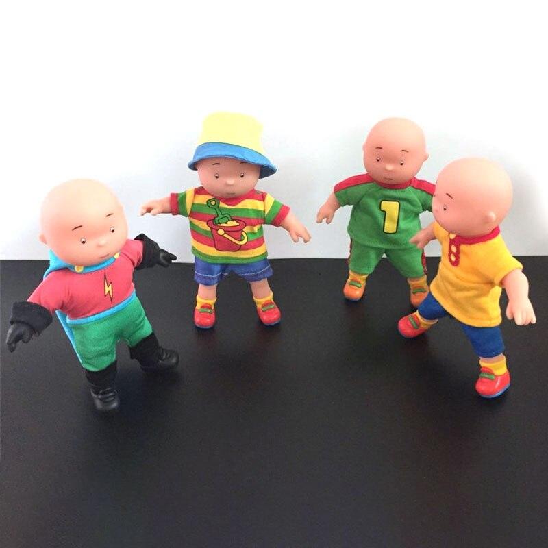 16 см 4 стиль мультфильм фигурку модель игрушки Кайя ПВХ фигурка модель игрушки для подарок детям