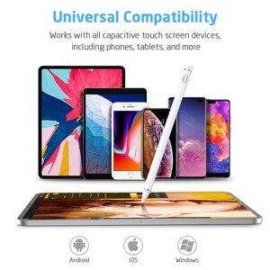 Image 5 - ESR rysik długopis uniwersalny rysik cyfrowy rysik do ipada iPhone Samsung telefon komórkowy Tablet rysik do iOS Android