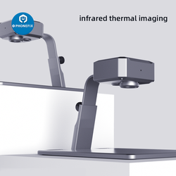 IRepair RC10 Infrarot Thermische Imaging Kamera Elektrische Prüfung für Handy Motherboard PCB Fehler Erkennung Analysator