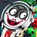 2021 Joker Uhr Männer Top Marke Luxus Limited Edition Design Armbanduhr Mode Persönlichkeit Legierung Quarz Uhren Herren Reloj Männliche