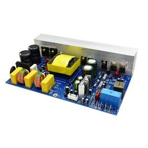 Image 4 - Lusya 1000ワット電源オーディオアンプボードクラスdモノラルチャンネルデジタルサウンドアンプスイッチ電源AC220/110v T1162
