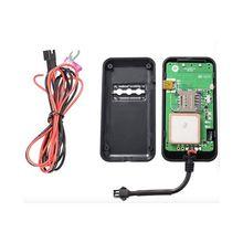 цена на GT02A Car GPS Tracker GSM GPRS SMS Vehicle Tracking Device Monitor Locator