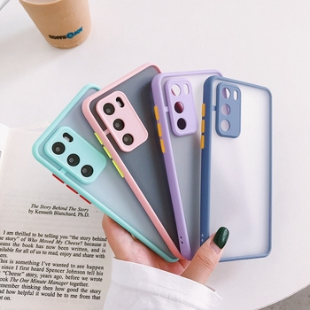 Transparent Cases For HUAWEI P20 P30 Lite P40 Pro honor 8X Mate 20 30 Nova 5T Honor 9X 9A Y9 Prime Camera Protection Cover 1