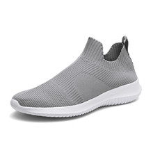 High Quality Men Shoes Breathable Mens Casual Shoes Mens Casual Sneakers Summer Shoes Flat Mesh Breathable Shoes Soft Bottom zanvllchy men shoes 2018 summer soft breathable men casual shoes lace up high quality couple flat mesh ultra boost tenis shoes