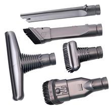 лучшая цена Vacuum Cleaner Brush Head Set Accessories Kit FOR Dyson V6 DC35/45/52/58/59/62/63 Suction Head dysoner cleaning tool