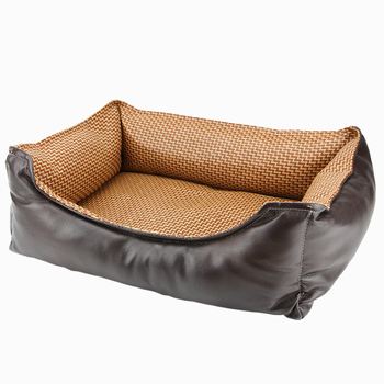 Oversized Dogs Nest General Soft Waterproof Plush Dog House Hundebett Gross Outdoor Training Tool Pet Daily Products  DD60DB