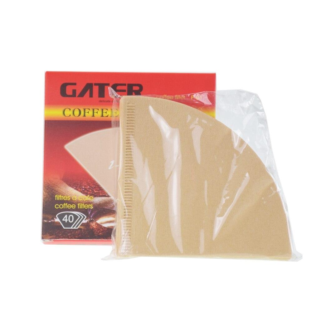 GATER V60 Coffee Paper...