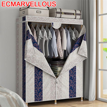For Ropero Moveis Para Casa Armario Tela Dressing Penderie Chambre Rangement Bedroom Furniture Closet Mueble Cabinet