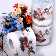 kitchen paper towel Interesting dollar Euro Roll  wide 10cm 6roll/set free shipping