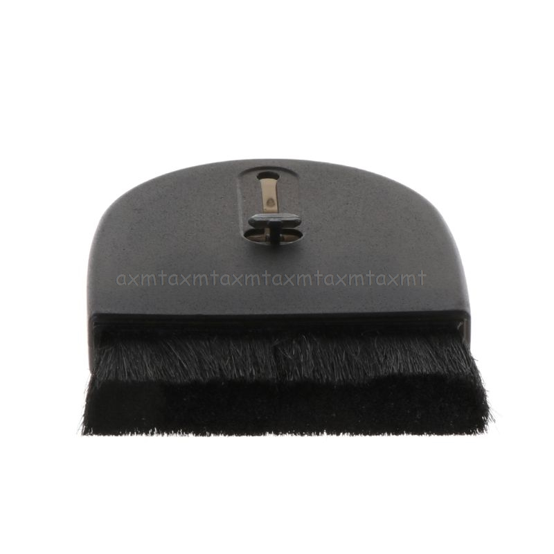 1PC Cleaning Brush Turntable LP Vinyl Player Record Anti-static Cleaner Dust Remover Accessory N08 19 Dropship
