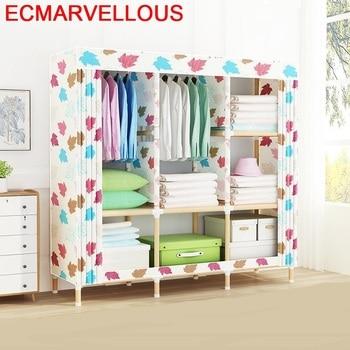 Tela Almacenamiento Guardaroba Gabinete Kleiderschrank Armadio Armario Bedroom Furniture De Dormitorio Closet Mueble Wardrobe