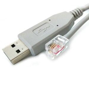 Image 2 - Meade ETX 90 ETX 125 LXD75 LX80 LX90 Meade 497 AutoStar Meade AudioStar keypad to a PC serial cable Meade 505 cable