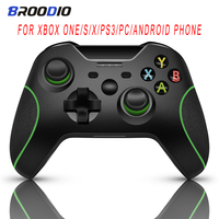 Controllo Joystick Gamepad Wireless 2.4GHz per Xbox One/S/X/PS3/PC/Android Phone per Controller Gamepad Smart Phone Android Joypad