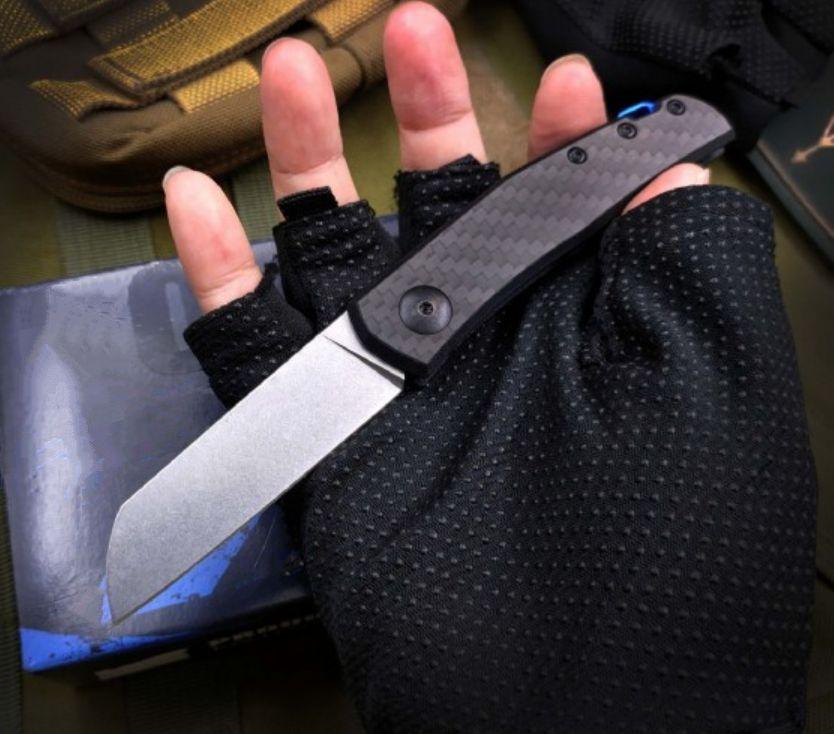 ZT нож 0230 ZT0230 складной нож Stonewash D2 CNC углеродное волокно ручка карманный тактический нож охотничьи рыболовные Ножи EDC инструменты|Ножи|   | АлиЭкспресс