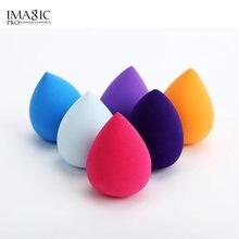 IMAGIC Water droplets shape Makeup Foundation Sponge puff Powder Smooth Beauty Cosmetic make up sponge beauty tools