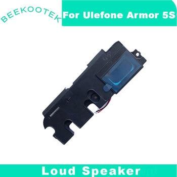 Original ulefone Armor 5S Loud Speaker Buzzer Ringer For ulefone Armor 5S Cell Phone Free Shipping