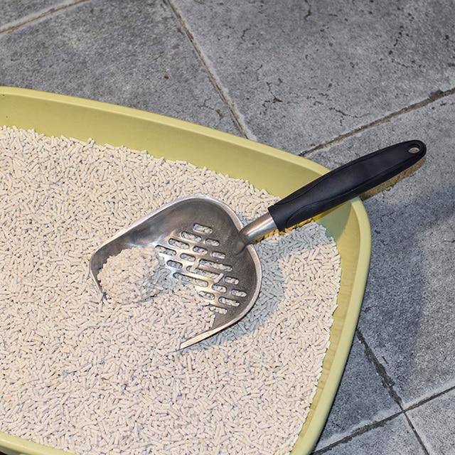Useful Cat Litter Sand Shovel  6