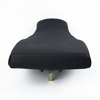 Brand new Seat Cushion 460*270mm Durable Practical Easy to install For 50CC 70 90 110CC 150CC Chinese ATV