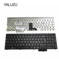 YALUZU IT 키보드 삼성 R620 R528 R530 R540 NP R620 R525 NP R525 R517 R523 RV508 블랙 노트북 키보드 교체용 키보드    -