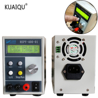400V 1A Programmable Lab Switching DC Power Source DC High Voltage Laboratory Adjustable Power Supply 4 digits 36V 3A 120V 3A
