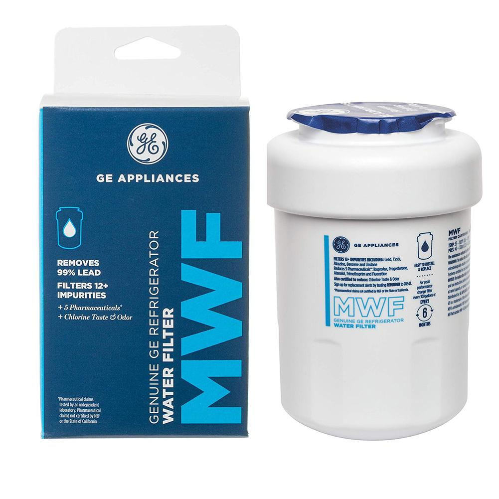 Adoolla Water Filter Replacement For Universal Motor MWF Refrigerator