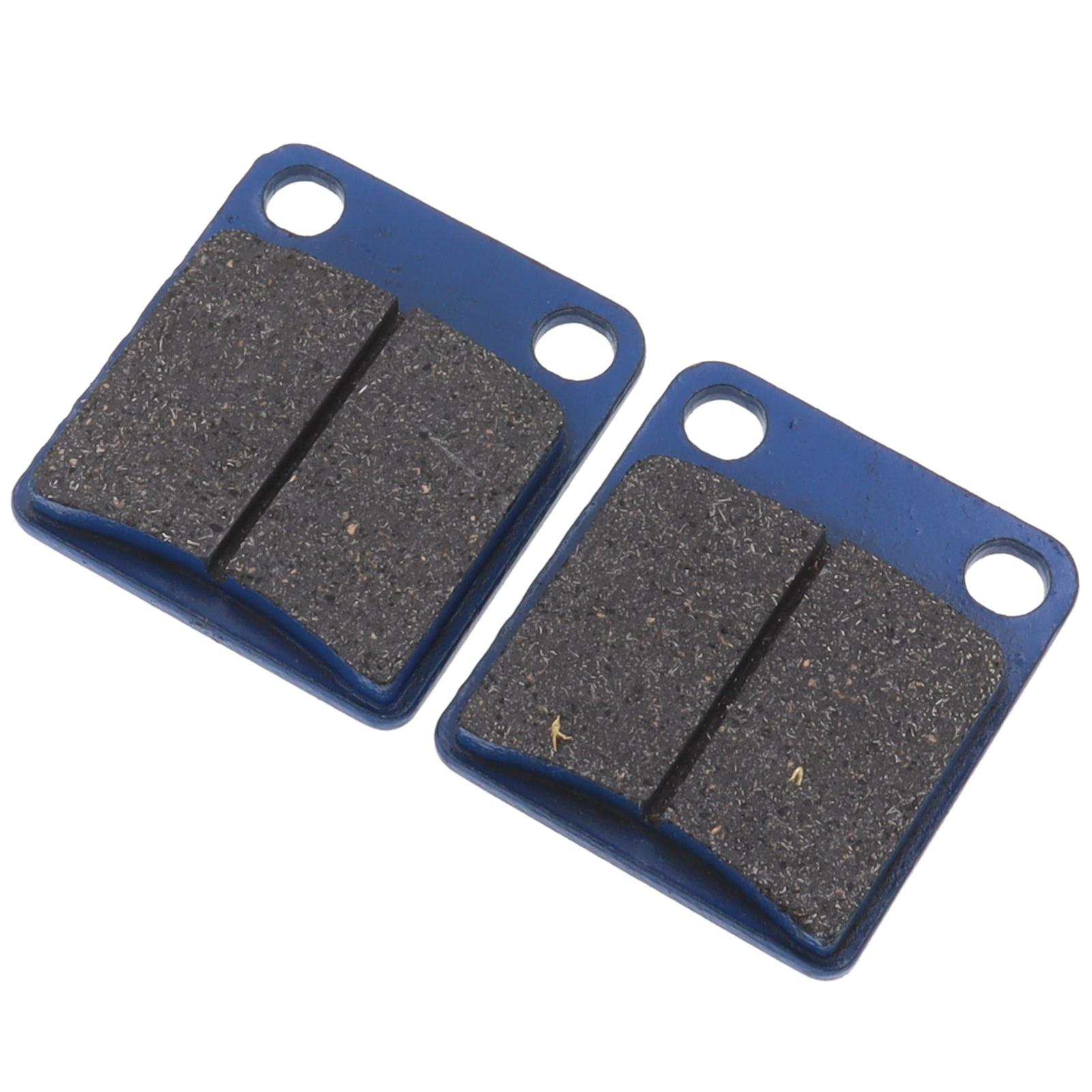 Задние тормозные колодки для 50/70/90cc/110cc/125cc/140cc/150cc/160cc