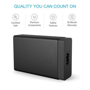 Image 3 - スマートマルチusb充電器5 usbトラベル壁の充電器アダプタ40ワット5v 8A米国/eu/auプラグ電話充電器iphoneサムスン華為xiaomi