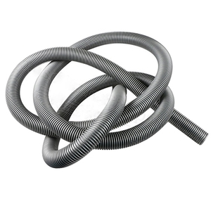 Image 3 - hot Inner 40mm/Outer48mm Universal Vacuum Cleaner Household Threaded Tube Pipe Bellows Industy Vacuum Cleaner Parts Hose Bellows