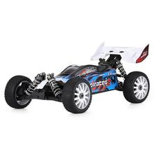 LeadingStar ZD Racing  9072 1/8 2.4G 4WD Brushless Electric Buggy High Speed 80km/h RC Car remote control car toy a929 1 8 2 4g 4wd 80km h brushless hydraulic damping alloy body professional buggy high speed racing car