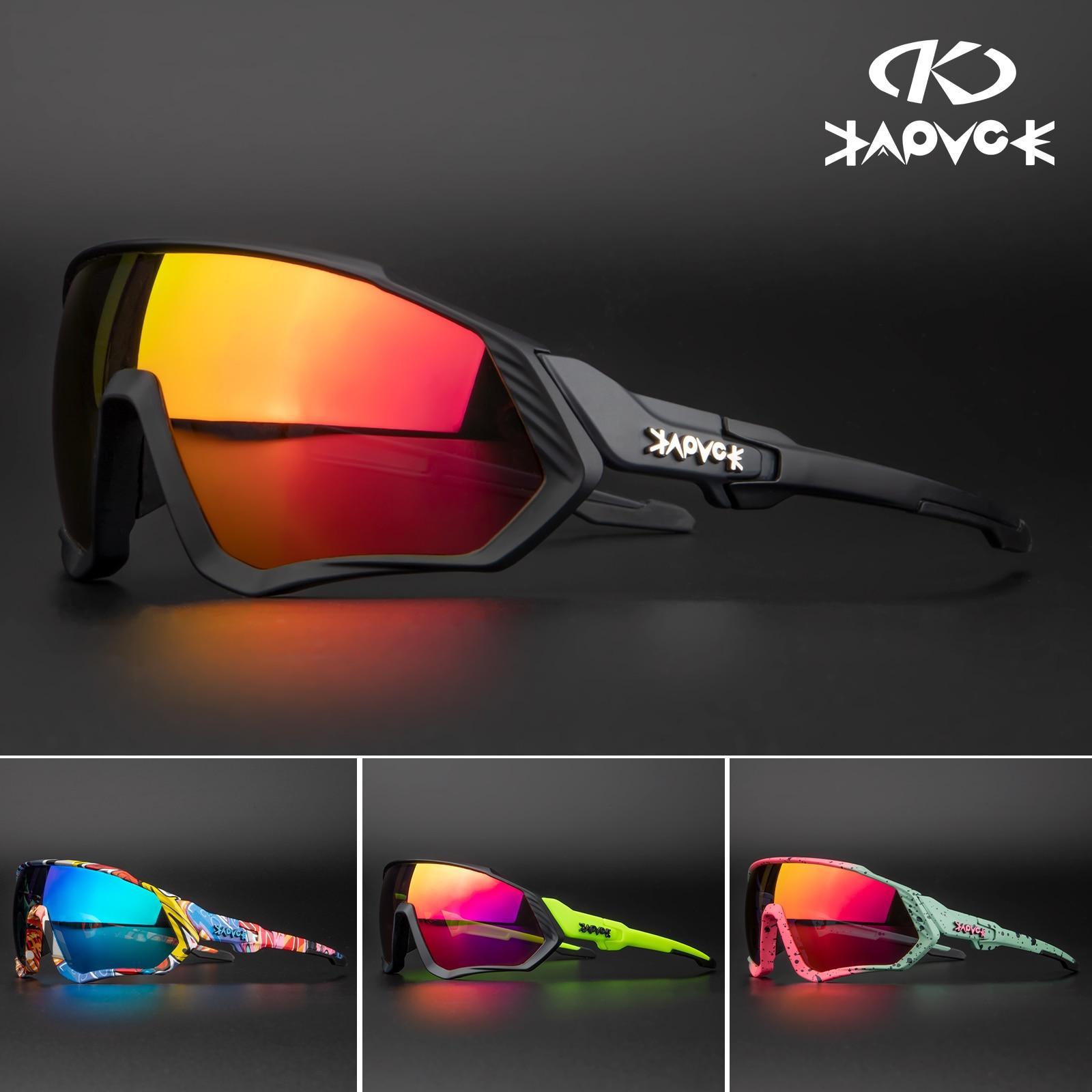 Gafas Kapvoe