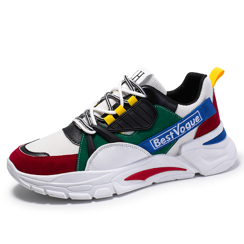 Colorful Running Shoes Best Seller