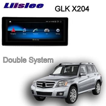 Car Multimedia GPS Audio Radio For Mercedes Benz MB GLK X204 GLK250 GLK350 2007 2008 2009 2013 2014 Carplay TPMS Navigation NAVI