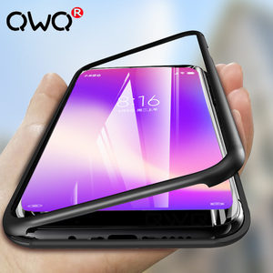 360 Shockproof Case For Xiaomi Redmi Note 7 8 6 10 Pro K20 7A 6A 5A 4A 5 Plus 4X S2 Xiaomi A3 A2 A1 Lite 9 SE CC9e 9T Pro 5X 6X(China)